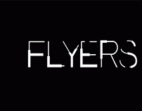 FLYERS - EVENTOS