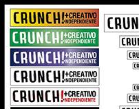 Crunch design