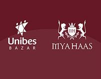 UNIBES & MYA HAAS