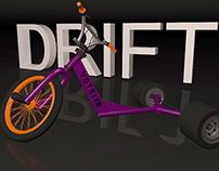 Drifth Bike