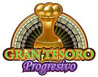 Logo Progressivo