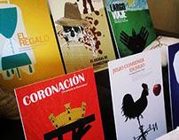 Afiches Películas Chilenas
