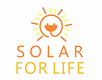 SOLAR FOR LIFE