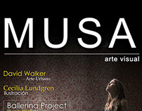 Musa Magazine