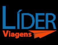 Logo Líder Viagens