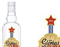 Ron Glorias de Cuba