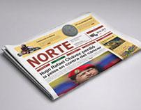 Diario Norte - Chaco - Provincia Argentina