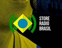 Store Radio Brasil
