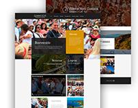 Diseño Web Gobierno