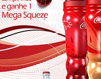 Coca-Cola - Promoções