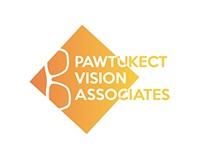 Logo - Pawtukect vision associates
