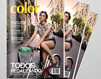 Revista Color