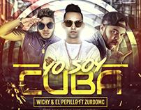 Cover Yo soy Cuba
