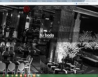 Stand54 Website