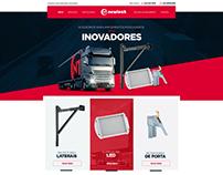 Newtech - Site