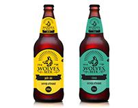 Design - Cerveja Artesanal