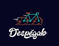 Depégalo App Movil