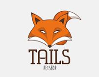 TAILS | Pet Shop