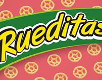 Rueditas