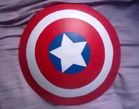 Cap. América Light