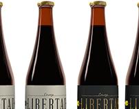 Identidad Corporativa | Cerveza Libertad