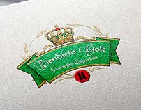Bendicto Gole / Branding