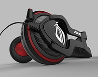 Auriculares Asus