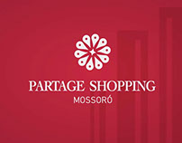 Institucionais Shoppings Partage