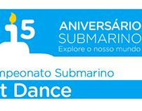Email marketing - Submarino
