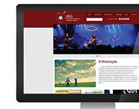 JELG | Novo site