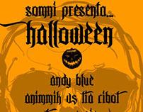 Discoteca Somni - Halloween