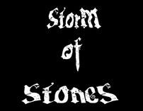 Logo - Storm Of Stones