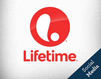 Channel Lifetime - Social Media Posts