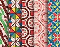 Vila das Artes (Patterns)