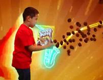 S-Mart Spot TV cereales infantiles