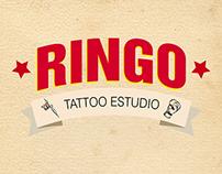 RINGO TATTOO ESTUDIO