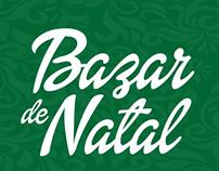 Web and Print -  Bazar de Natal Maria Pumar Indústria