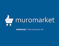 MUROMARKET / Video