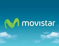 Movistar - Instantes
