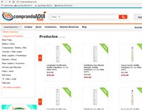 Consultoria SEO - ComprandoAQUI.com