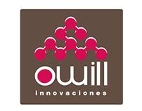 Logo Desing Owill