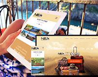 DISEÑO WEB  Y GRAFICO – Diseño Flyers y Revistas