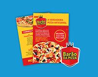 Barão da Pizza