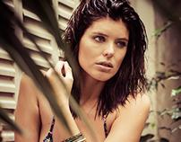 Daniela Camarero - Test