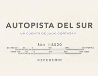 Autopista del Sur - Diseño de Creditos para Programa