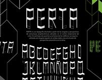 Mi tipografía / My Typography