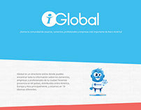 iGlobal Home Page