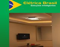 Site de serviços com eletrica.
