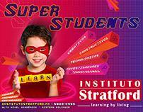 Instituto Stratford
