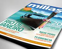 Revista Millas